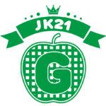 JK21R-Gロゴ-白